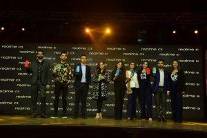Realme Pakistan unveiled realme 5i