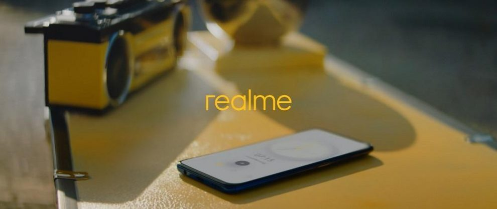 Realme Pakistan to debut year 2020 with exciting device line-up this month