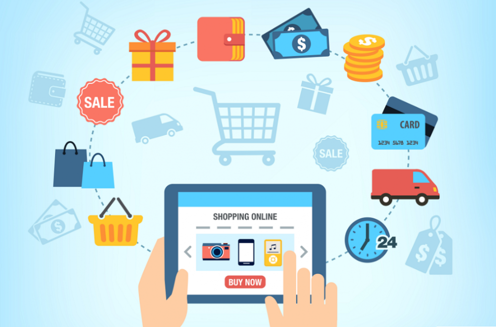 Online Electronics Shopping is Now Booming in Pakistan