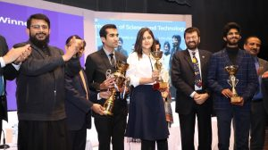 Federal Minister Education praised HEC and Microsoft for organizing Imagine Cup 2020 Global competition
