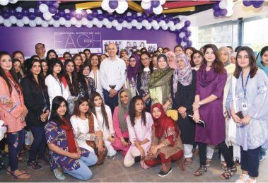 Telenor Microfinance Bank Empowering Women in the Workplace