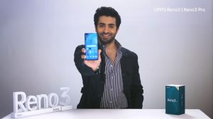 OPPO Unveils the Magnificent Reno 3 Series through an Online Event