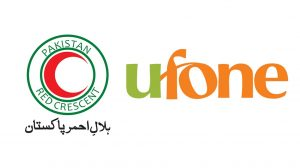 Ufone join hands with Pakistan Red Crescent to create awareness on Corona virus