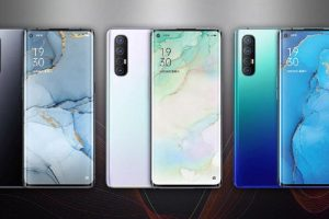 OPPO Reno 3 Series Coming to Pakistan, Making Every Shot Clear