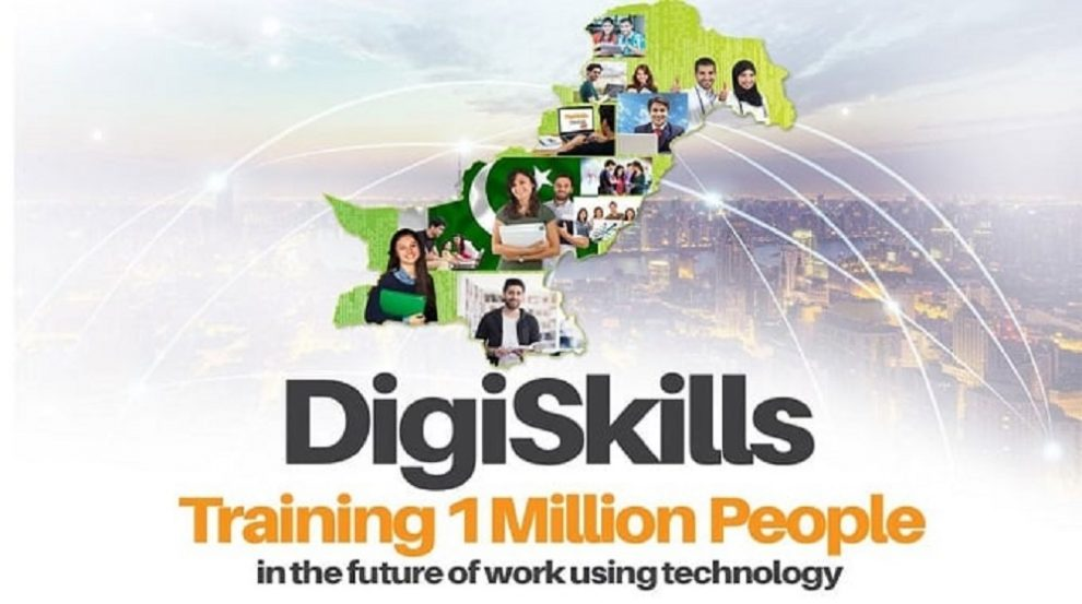 Digiskills- Preparing Youths for Challenges of Digital Revolutions