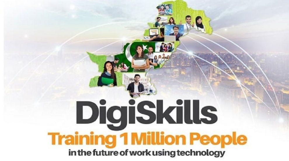 Digiskills- Preparing Youths for Challenges of Digital Revolutions