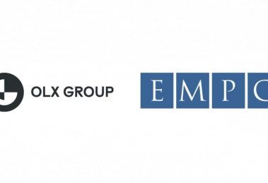 EMPG and OLX Group announce merger of MENA and South Asia businesses