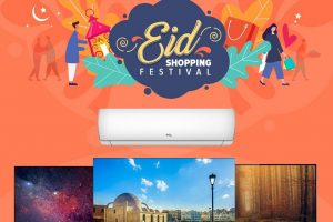 TCL and Daraz bring the biggest Eid Festival offering mega discounts on LEDs and ACs