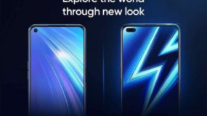 real fans get ready realme 6 Pro, realme 6 set to launch in Pakistan next week