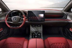 Huawei 5G to Roll Out in 120 Car Models, Starting With BYD Han EV