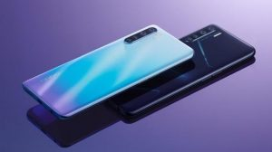 OPPO is back with its F series, launching OPPO F15 following the lightning-fast, endless fun theme. With its latest online purchase feature,