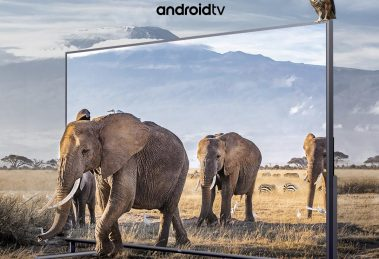 TCL launches Pakistan's largest 4K LED TV