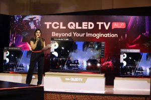 TCL Pakistan Debuts an Expanded Range of QLED TVs Featuring Quantum Dot 120hz Display and Hands-Free Voice Control