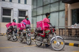 TPL Trakker will Power foodpanda's Mapping for Delivery Services in Pakistan
