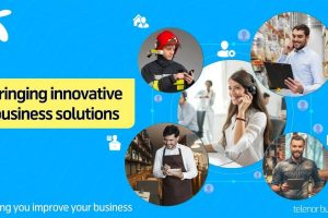 Telenor Business Launches Smart Office Solution for Corporate Customers to capitalize on opportunities