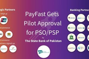 State Bank of Pakistan grants approval for pilot operation to APPS for ecommerce payment gateway PayFast