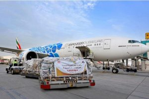 Emirates launches an airbridge between Dubai and Lebanon