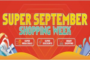 Daraz launches Super September Shopping Week to offer customers mega deals and discounts