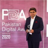 Brand Spectrum wins Best Social Media Campaign at Pakistan Digital Awards 2020