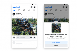 Facebook launches new product in Pakistan to limit spread of misinformation