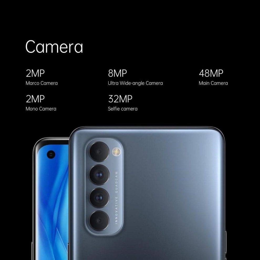 OPPO to unveil its Reno 4 series on 10th September 2020 with Innovative Imaging Features, Trendsetting Design, and Smooth User Experience