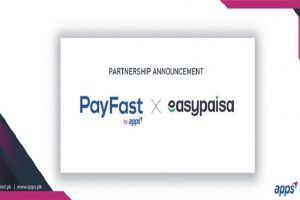 Easypaisa and PayFast collaborate to accelerate online payments in Pakistan