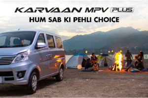 Changan Automobiles launches Karvaan MPV Plus – A Complete Family MPV