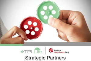 TPL Life and Mobilink Microfinance Bank Ltd. Partner to Provide Protection against COVID-19