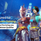 Telenor Pakistan Collaborates with Garena Free Fire