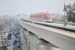 Orange Line project concludes its handover after completion