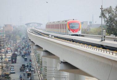 Orange Line project concludes its handover after completion