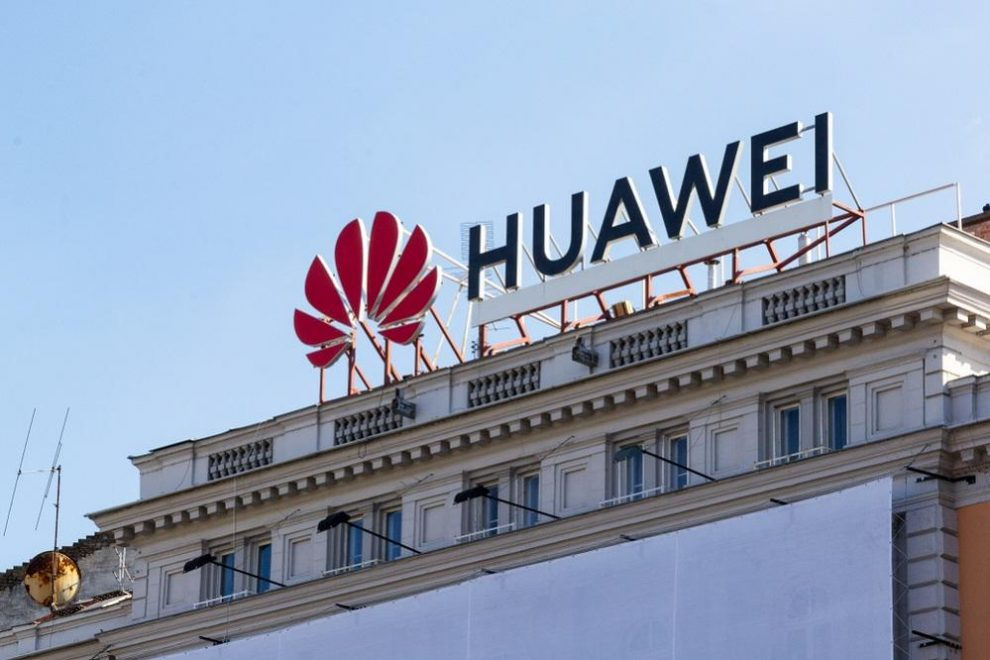 Huawei Setting up Research and Development Centre across European Countries