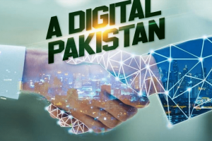 Why Imran Khan believe digitalization