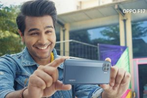 OPPO F17 Pro's latest ad starring the dynamic duo Asim Azhar and Syra Yousuf captures the free spirit of the youth