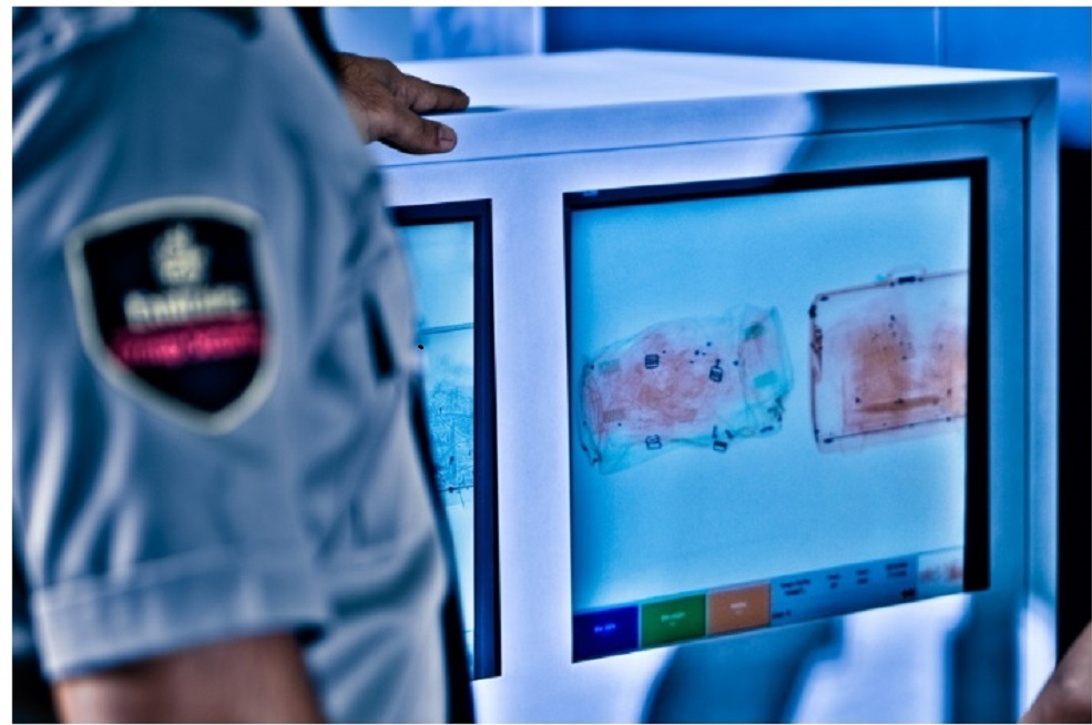 Emirates Group Security's X-ray training certified by Pakistan Civil Aviation Authorities