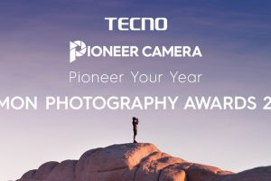 TECNO Brings COMON 16 Photography contest for its fans