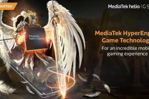 MediaTek set to Power Premium Gaming Smartphones in Pakistan