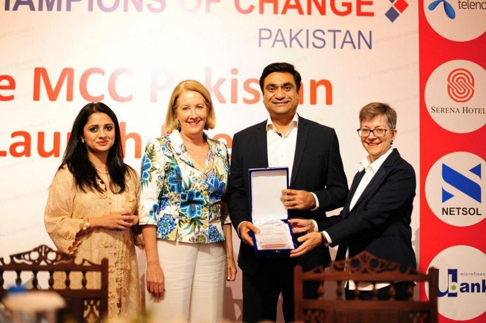Telenor Pakistan Champions Gender Equality and Inclusiveness in the Workplace