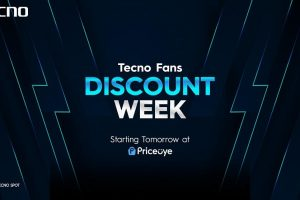 TECNO and PriceOye bring Flat 7% discount for TECNO fans for the Year-end Sale