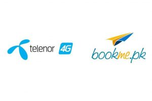 Bookme.pk and Telenor Pakistan join hands to enhance customer experience