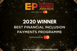 Easypaisa Bags Internationally Acclaimed Emerging Payments Award for 2020