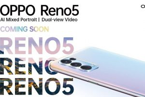 OPPO Gears Up to Launch Reno 5 in Pakistan Setting the Stage to Picture Life Together with its Users
