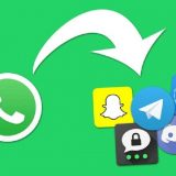 Alternative to Whatsapp for Chat Apps- Pros and Cons