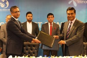 USF awards contract to Telenor Pakistan for providing hi-speed Broadband in Chitral, Upper Dir and Lower Dir districts