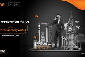 Lowest Roaming Rates for Ufone Customers