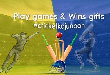 TECNO treats fans with Cricket Ka Junoon activities across major cities