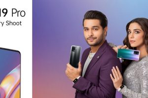 OPPO Welcomes Maya Ali as the Newest Addition to the OPPO Family