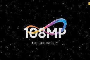 Realme 8 Pro featuring 108 MP camera innovation