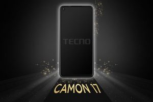 Camon 17 became official by TECNO; the Flagship phone will be launching soon