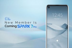 Waiting for a mid-range phone with flagship features? TECNO Spark 7 Pro is on its way!